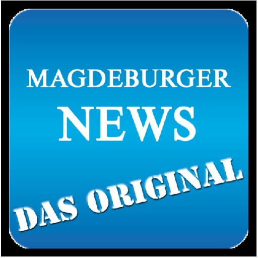 Der Magdeburger Sonntag 新聞 App LOGO-硬是要APP