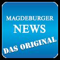 Magdeburger News icon