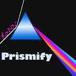 Prismify - perfect sync for Philips Hue & Spotify icon