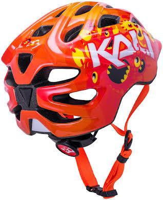 Kali Protectives Chakra Child Helmet - Monsters, Sprinkles, Unicorns alternate image 3