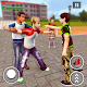 High School Fighting Gangster: Karate Boy APK