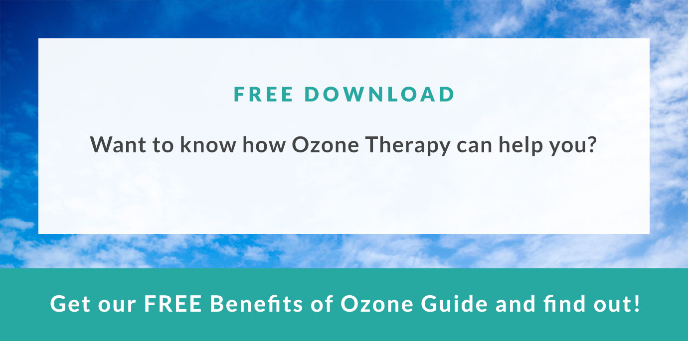 Get Our Free Ozone Benefits Guide