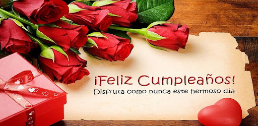 Flores Para Cumpleaños Apps On Google Play