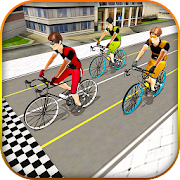 Game Bicycle Rider Racer 2018 APK for Windows Phone