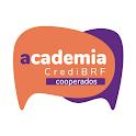 Academia CrediBRF Cooperados icon