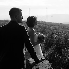 Wedding photographer Aleksandra Zhuzhakina (auzhakina51). Photo of 21.08.2017