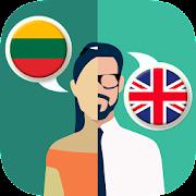 Lithuanian-English Translator