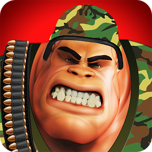 Guard Soldiers Defense for PC and MAC