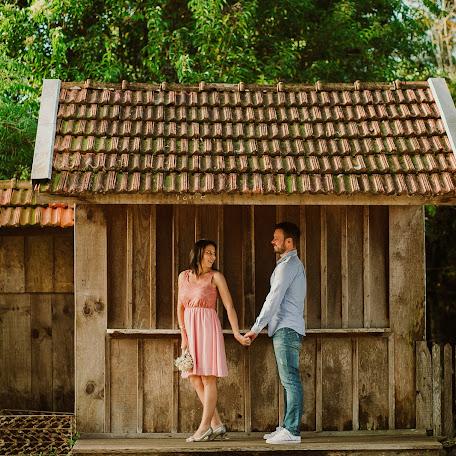Wedding photographer Marcos augusto Carvalho (marcosac). Photo of 05.06.2017