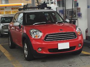MINI  R60クロスオーバー アルカディアタクシー仕様のカスタム事例画像 🍀Futo🌿【⚓️ARCADIA⚓】さんの2020年03月15日10:56の投稿