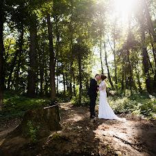 Wedding photographer Ivan Samodurov (marfei). Photo of 20.05.2017