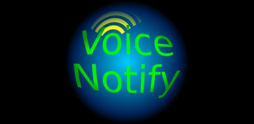 Notifiche vocali