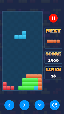 Block Puzzle: Bricks Game  1.3.1 screenshot 2091576