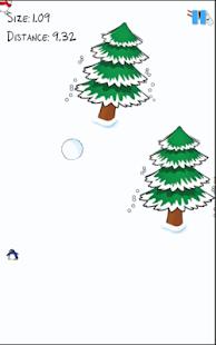 Snowball - náhled