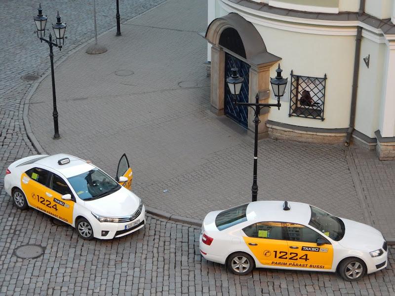 ehi Taxi! di provenza