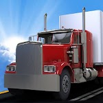 Big Truck Driver 2016 Icon