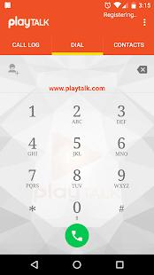 Play Talk - náhled