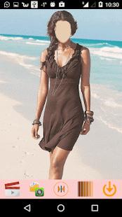 Beach Girls Look - náhled