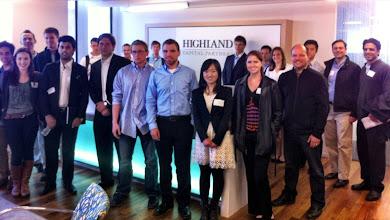 Photo: BC at Highland Capital