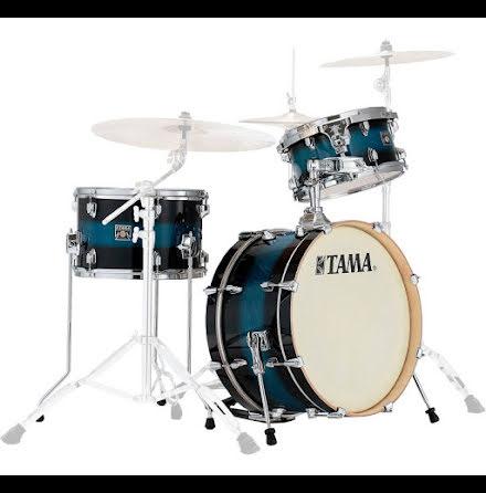 Tama Superstar Classic Neo-Mod - CL30VS-MBD - Mod Blue Duco
