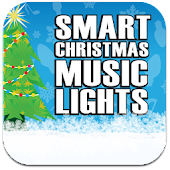 Smart Christmas Music Lights