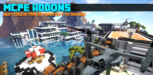 Addons for Minecraft - Apps on Google Play