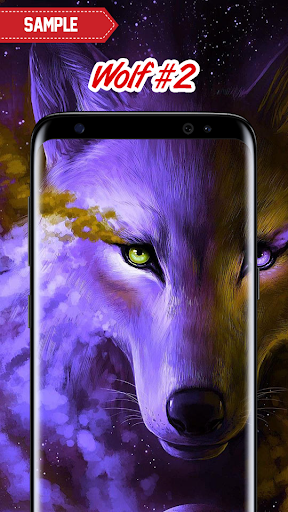 Download Wolf Wallpaper For Free Latest 1 5 Version Apk File