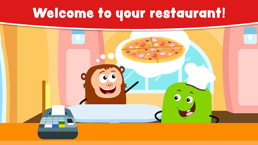 Cooking Games for Kids and Toddlers - Free 2.0 screenshots 1
