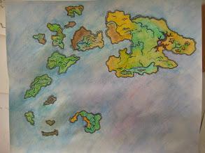 "Photo: ""Archipelago."""