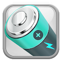 Power Saver ( battery saver ) icon