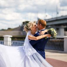 Wedding photographer Nadezhda Gorodeckaya (gorodphoto). Photo of 11.08.2017