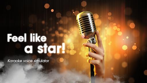 Karaoke voice sing & record screenshot 15