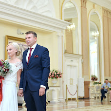 Wedding photographer Dmitriy Zhuravlev (zhuravlev). Photo of 23.10.2014