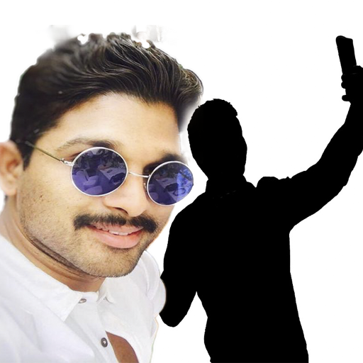 Selfie With Allu Arjun - Apps on Google Play