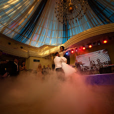 Wedding photographer Vadim Loginov (VadimLoginov). Photo of 04.10.2014