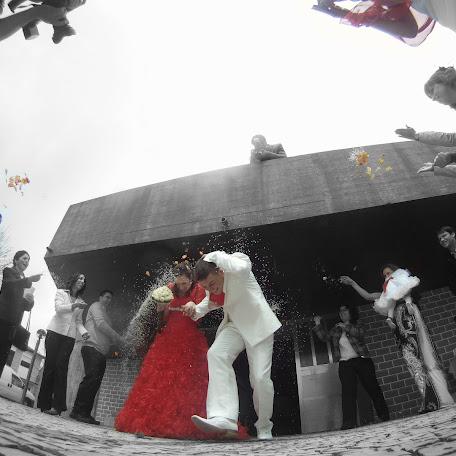 Wedding photographer Gabriel Sarabando (gabrielsaraband). Photo of 19.12.2015