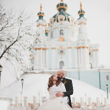 Wedding photographer Miron Zabolotnev (zabolotnev). Photo of 16.02.2017
