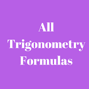 All Trigonometry Formulae