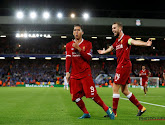 Wervelend Liverpool verzekert zich na spektakelmatch van groepsfase Champions League