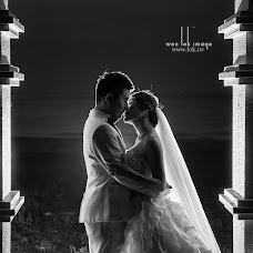 Wedding photographer Wen Lok (wenlok). Photo of 18.09.2017