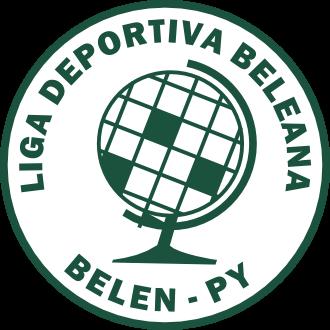 Escudo Liga Beleana de Fútbol