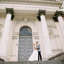 Wedding photographer Ekaterina Linnik (katelinnik). Photo of 26.10.2017