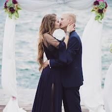 Wedding photographer Ivan Tulyakov (DreamPhoto). Photo of 29.04.2016