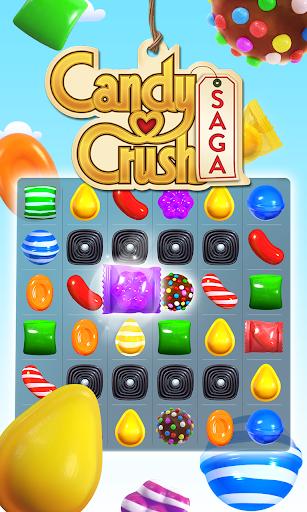 Code Triche Candy Crush Saga APK MOD screenshots 5