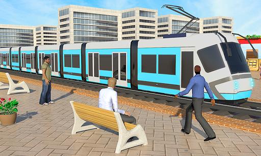 Indian Train City 2019 u2013 Oil Trains Game Driving filehippodl screenshot 6