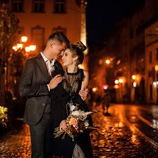 Wedding photographer Karina Natkina (Natkina). Photo of 25.11.2018