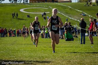 Photo: Girls Varsity - Division 1 44th Annual Richland Cross Country Invitational  Buy Photo: http://photos.garypaulson.net/p268285581/e460e9f3c