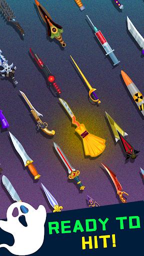 Knife Strike - Knife Game to Hit 1.1.121 screenshots 3