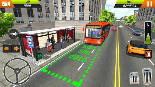 Public Bus Transport Simulator 2018 2.2 screenshots 2