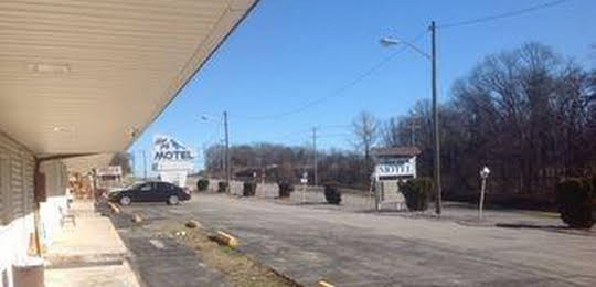 The Blue Jay Motel